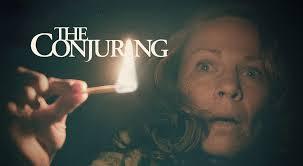 Korku Seansi - The Conjuring Full HD 720p Full Türkçe Dublaj izle