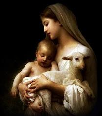 Letanías de Nuestra Señora.
