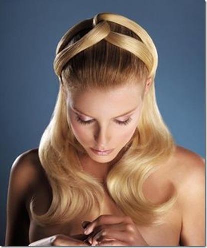 el pelo largo sigue siendo una de las tendencias punteras de la