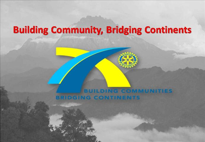 essay on building communities bridging continents Capacity building is, of course, only meaningful when it refers to what it is planned to build capacity in here it is used to refer to building the capacity of those many individuals in agencies and communities that directly or indirectly take the lead in iniating and supporting the many social.