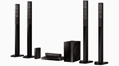 Home Theater Samsung HT-J7750