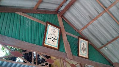 Patani Religion Zashnain