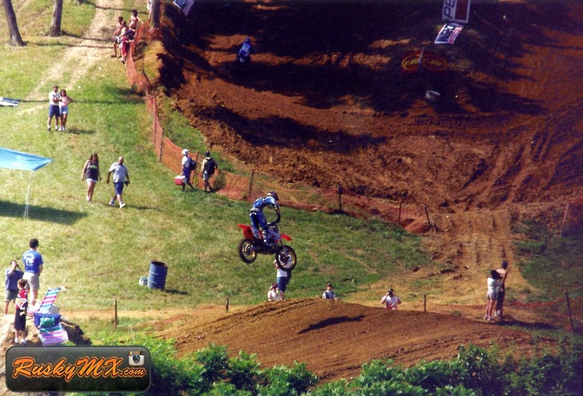 Damon Bradshaw Budds Creek 1997