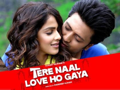 Tere Naal Love Ho Gaya full movie Watch online