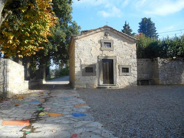 Castello di Ama I Tuscany