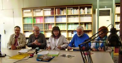 Donació del fons Joaquim Vallmajó a l'Arxiu Comarcal de l'Alt Empordà