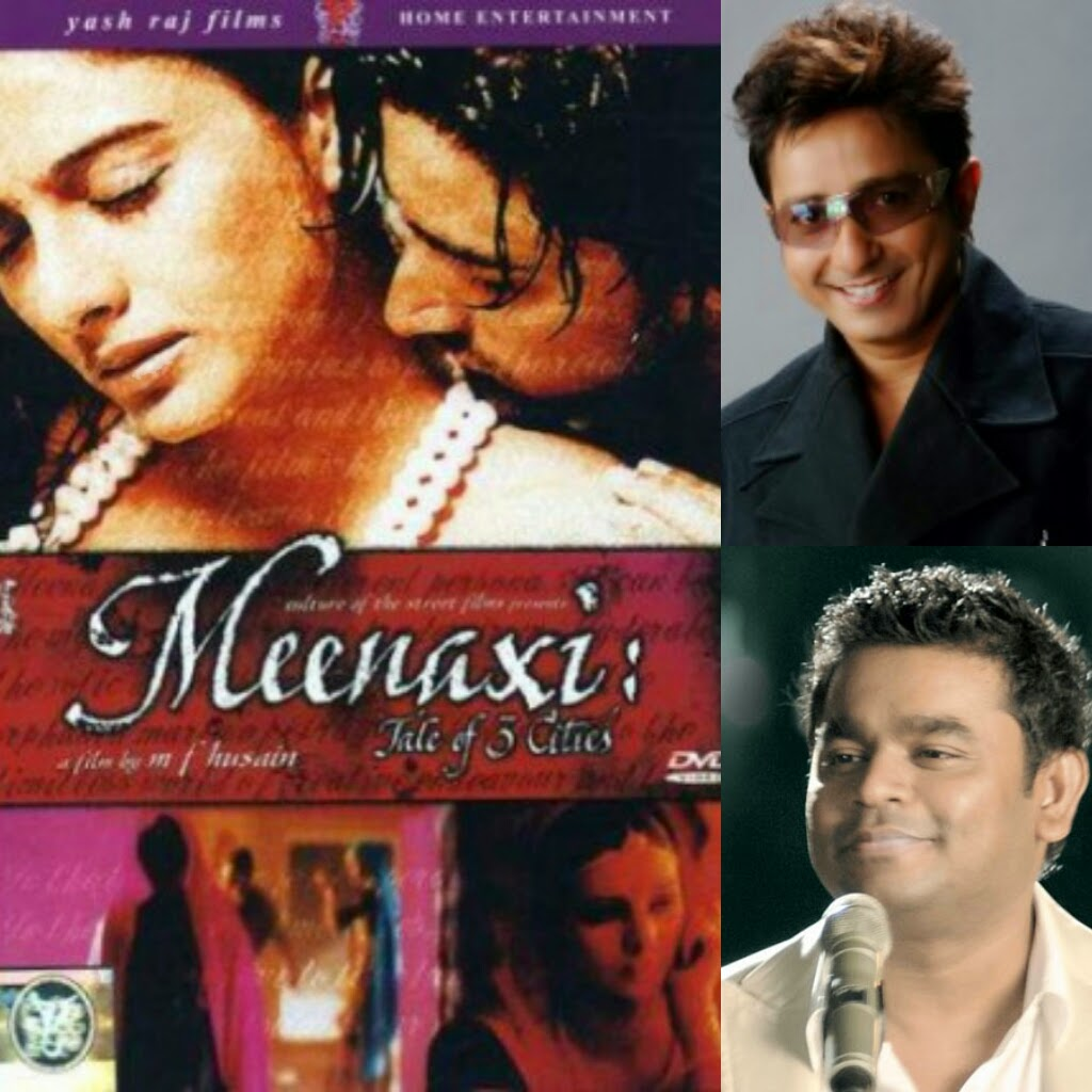 Meenaxi hindi movie songs
