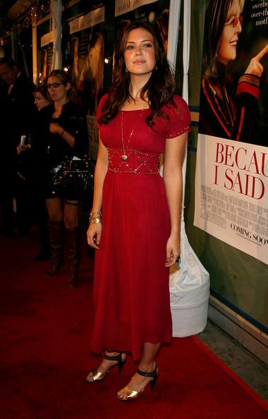 Mandy Moore Hairstyles 2012