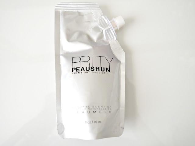 Prtty Peaushun