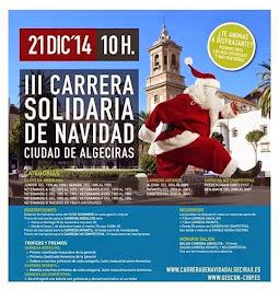 21/12 Carrera en Algeciras