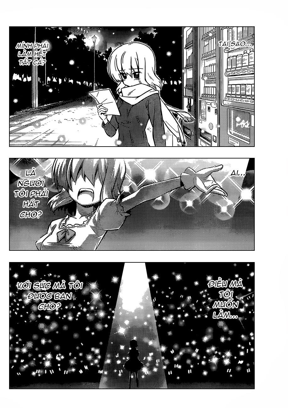 Hayate No Gotoku! trang 4