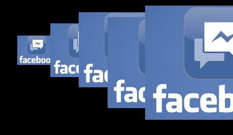 fitur facebook messenger terbaru