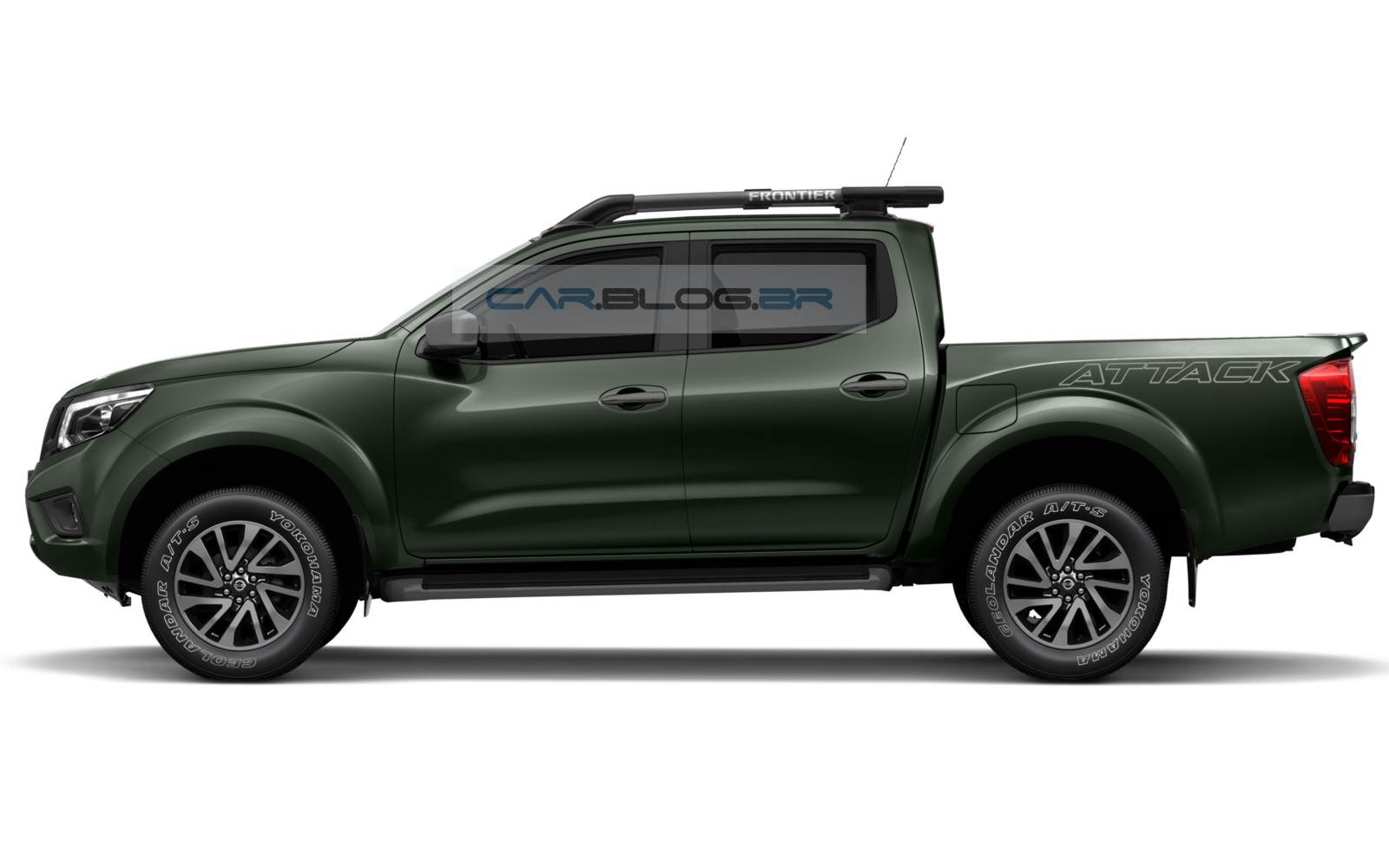 2015 Nissan Frontier Redesign And Spy Future Cars 2015 ...