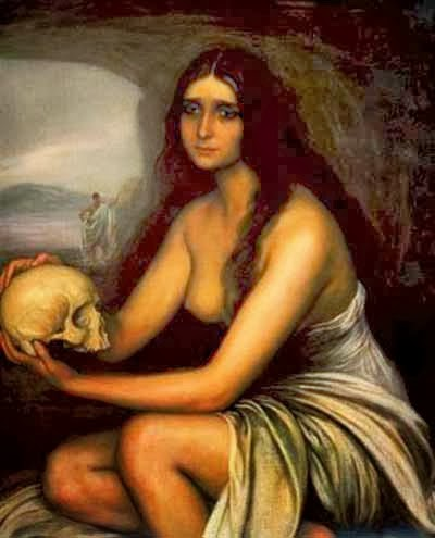 Maria de Magdala