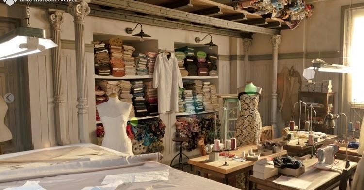 Outlet telas alhambra una de nuestras marcas colabora for Taller de costura madrid