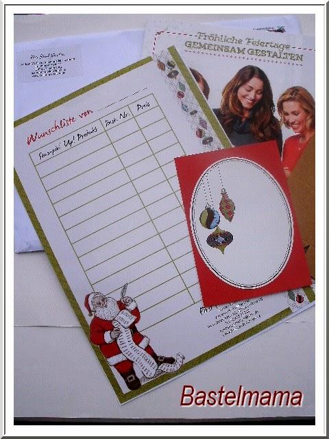 SU, Katalog, Herbst, -weihnachten