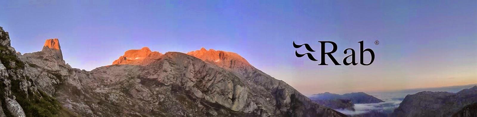 guiasdelpicu.com guias de lata montaña , fernando calvo, rab , #forthemostextremeconditionsoftheworld