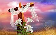 Festejar la esperanza es hermoso!!!!! Felices Pascuas a todos! cruzen