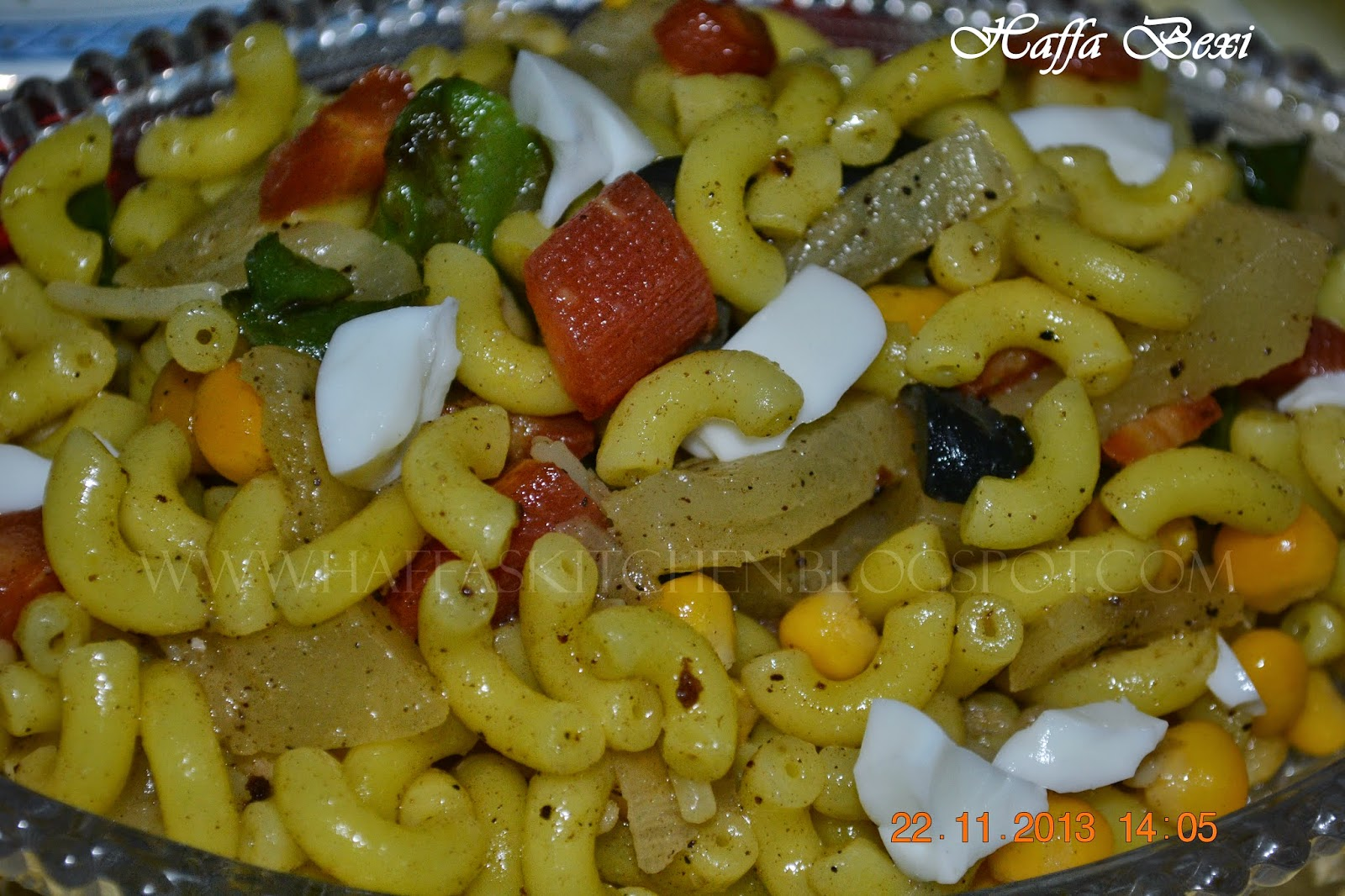 salads, salads recipes, pasta pineapple salad, Pasta & Spaghetti, pasta salad recipe, pasta salad recipes, how to make pasta salad, easy pasta salad, recipe for pasta salad, easy pasta salad recipe