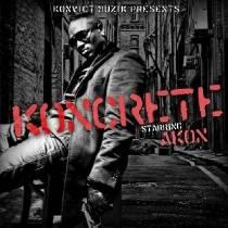 Akon - Konkrete
