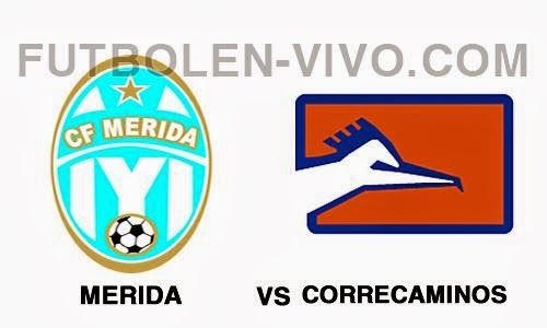 Merida vs Correcaminos