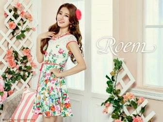 Dengan Balutan Pakaian Roem, Inilah Gaya Musim Panas Suzy Miss A