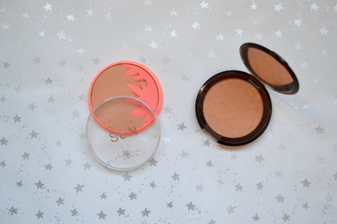 The Body Shop Honey Bronze Bronzer