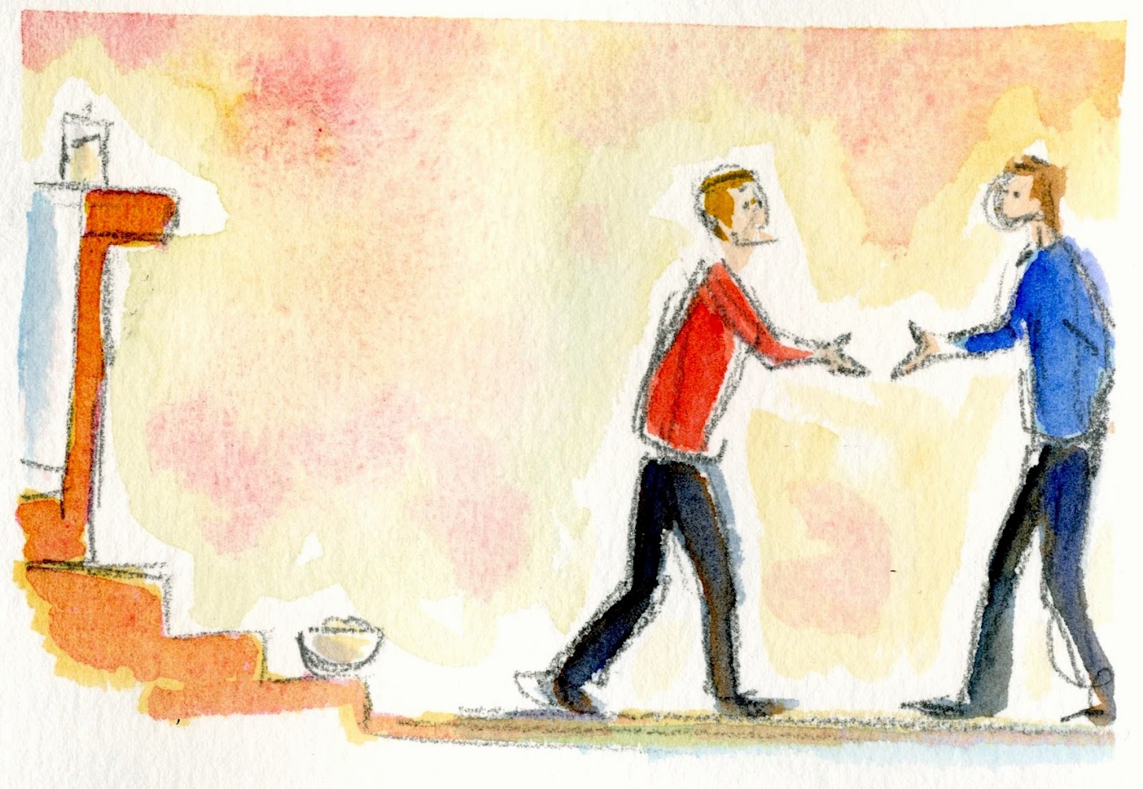 COV ZAJ NYEEM NIAJ HNUB HAUV NRUAB LIS PIAM  2014-15 - Page 4 Go-first-and-be-reconciled-001