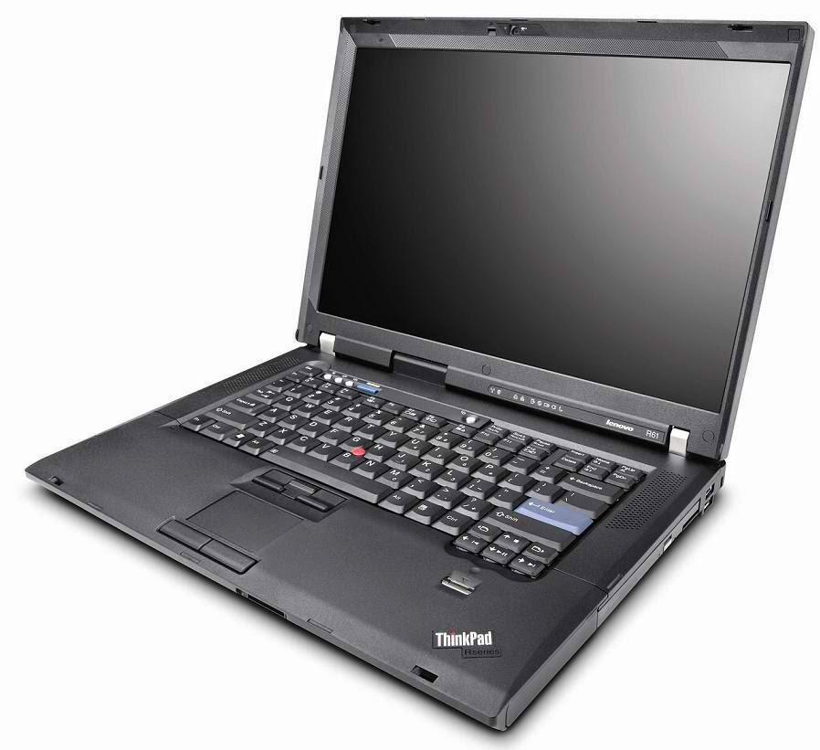 Lenovo Thinkpad R61 laptop