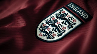 England Team Logo wallpaper