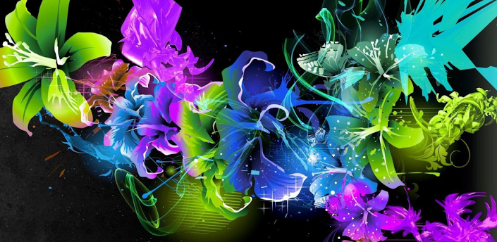 rainbow hd wallpapers android hd wallpapers