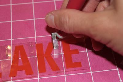 Paper Bakery July Boardwalk Crate Paper Clear Alphas Tutorial by Juliana Michaels