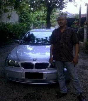 BMW 318i AT E46 M43 thn 2002