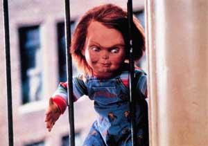 "Chucky, ""Child's Play"""