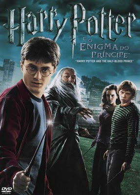 Harry Potter 06 : E o Enigma do Príncipe (Dublado)
