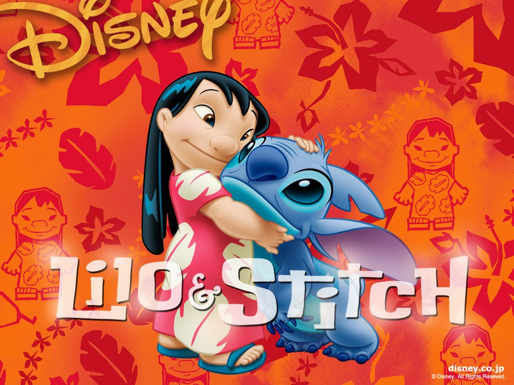 Get Lilo And Sticth Free Stitch Christmas Wallpaper