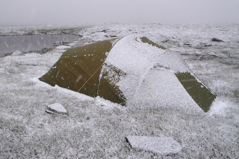 Børgefjell 2013