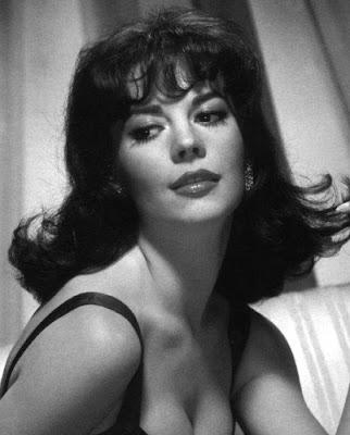 Natalie Wood actriz de cine