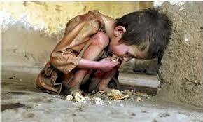 Adakah Kemiskinan Boleh Diwarisi