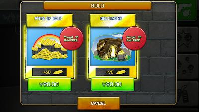 Respawnables 1.7.1 Apk Mod Full Version Unlimited Money-Gold Download