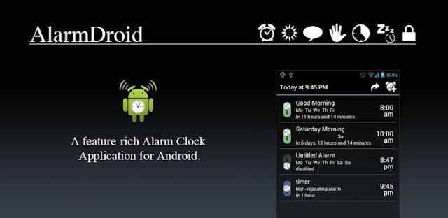 AlarmDroid Pro v1.12.6