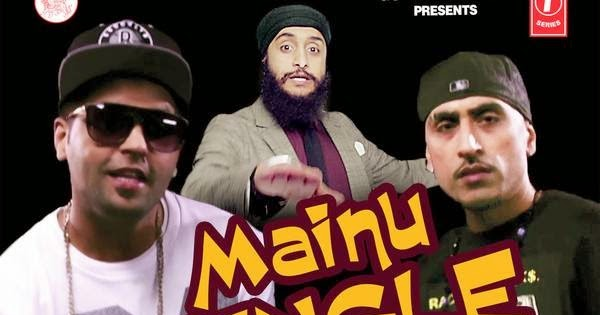 Mainu single rehna - rajveer ft. fateh.mp4