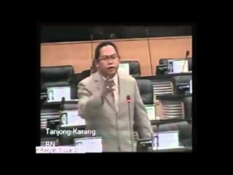 Jawapan Kenapa Tidak Perlu Jawatan Ketua Pembangkang Di Selangor NajibRazak NohOmar DSNO UbahSelangor
