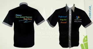 Konveksi Baju Kemeja Bandung