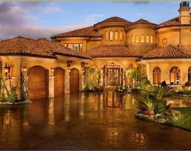 Fachadas de casas fotos de fachadas de casas de dos plantas for Fotos de fachadas de casas de dos plantas