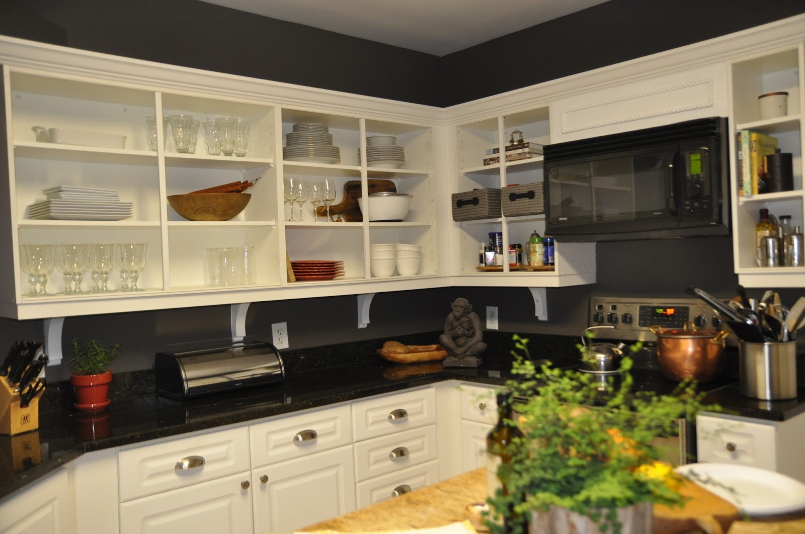 Amy Howard Paint for Kitchen Cabinets