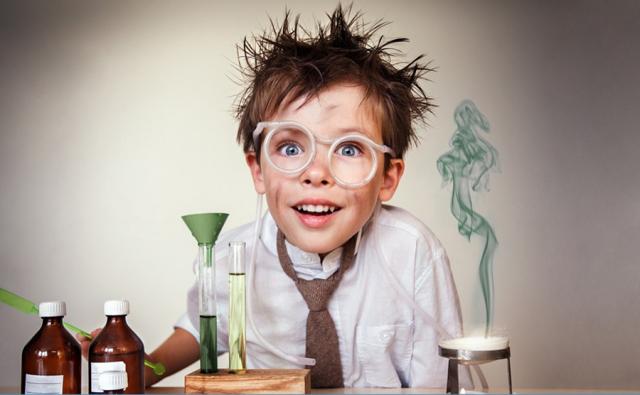 10 phép thử cho ý tưởng kinh doanh của bạn