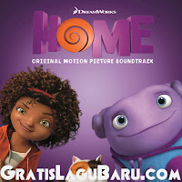 Download Lagu Charli XCX Red Balloon OST Home MP3