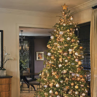 Christmas Tree Ideas elegant