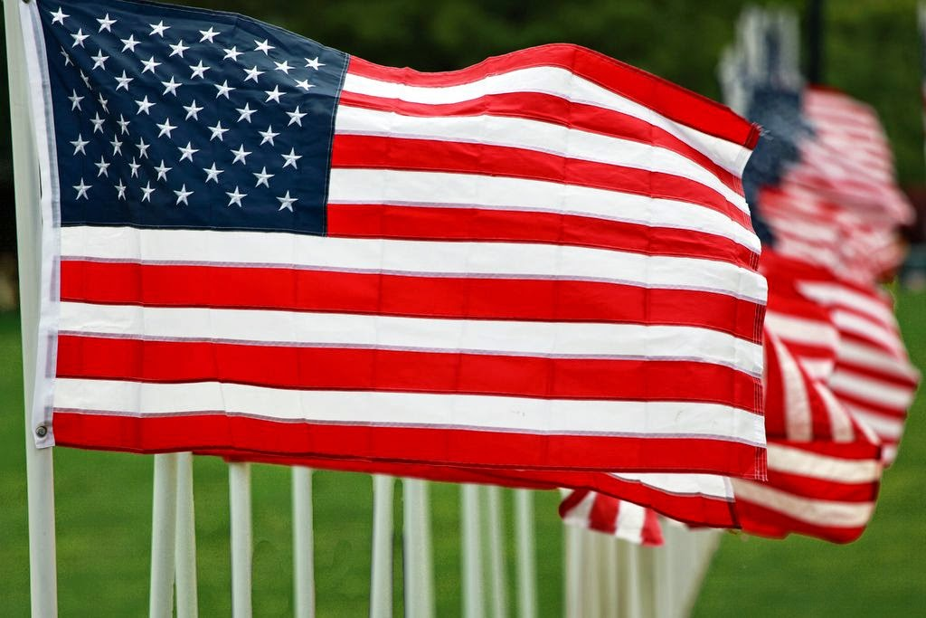 American Flag Images 2017